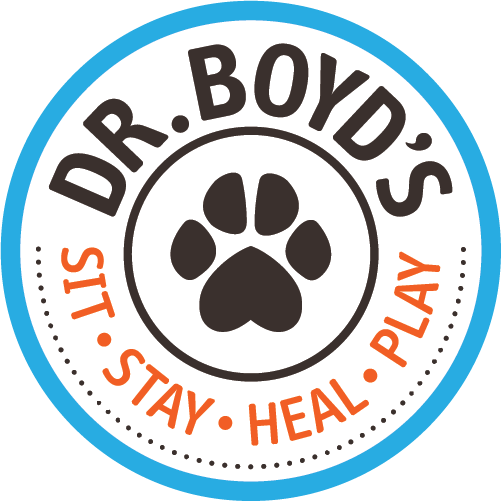 Dr. Boyd's Pet Resort